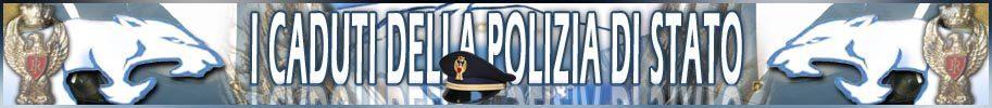Caduti Polizia di Stato